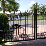 Custom Gate Fabrication